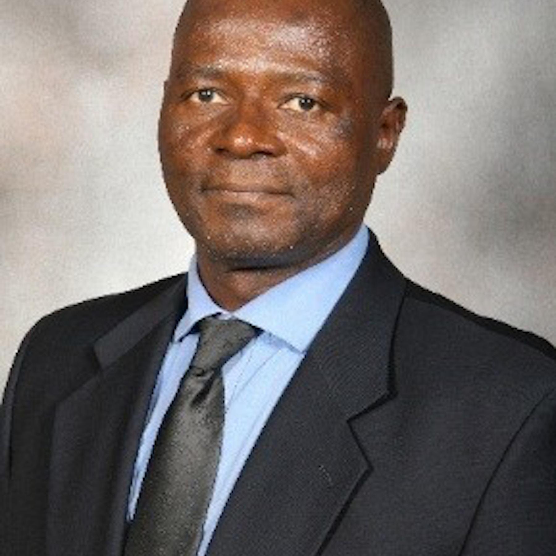 Mr-Fhatuwani-Ramagwede