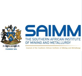 The Southern African Institute of Mining and Metallurgy
