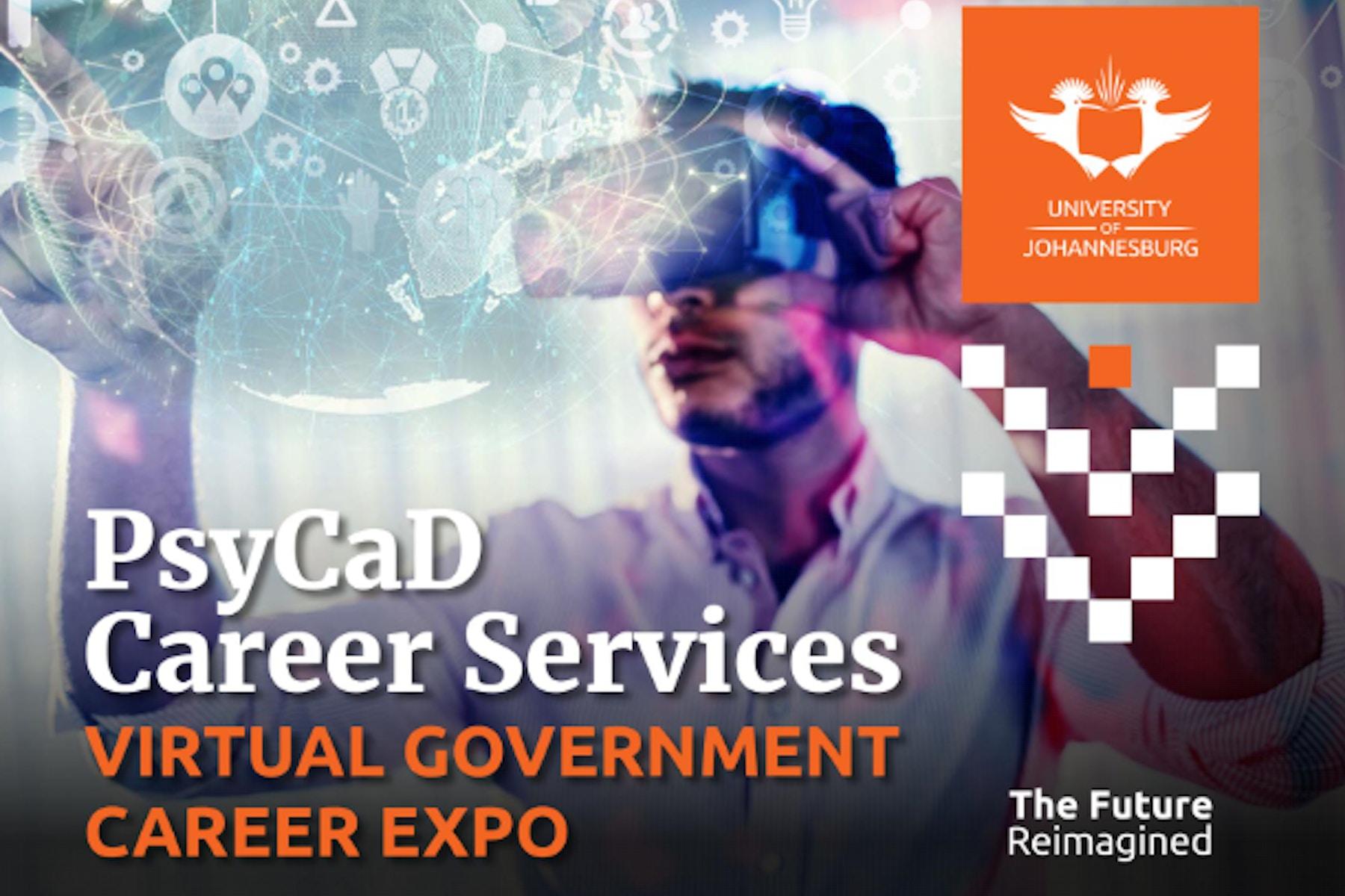 UJ Career Expo